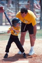 coaching padre-hijo
