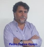 Pedro Flores Opazo
