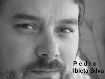 Pedro Ibieta S